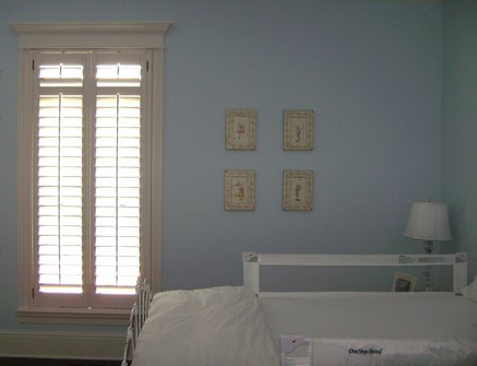 Indoor Shutters: Click Next to view more.